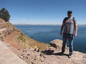 Amantani Island - Lake Titicaca, Peru