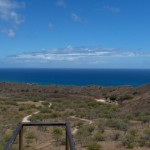 Hawaii Diamond Head 007