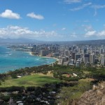Hawaii Diamond Head 014