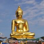 Golden Triangle - Thailand