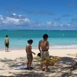 Kailua Beach 012