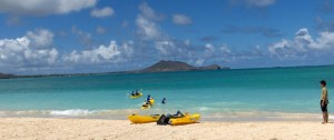 Kailua Beach 015