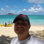 Kailua Beach 025